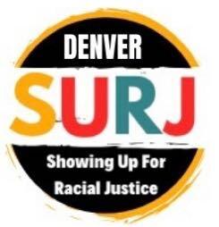 SURJ Denver logo